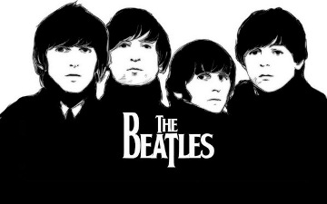 The Beatles. История группы